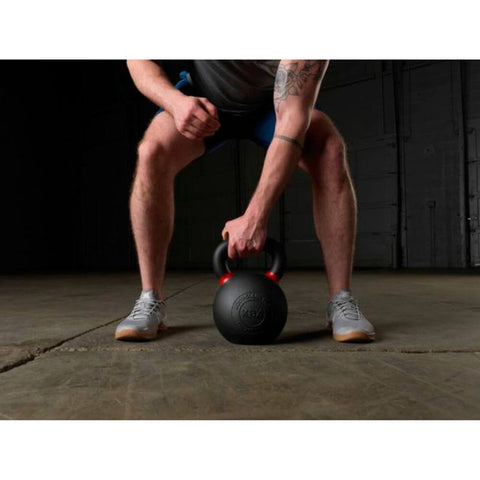 Body-Solid KBX Premium Training Kettlebells One Hand Lift