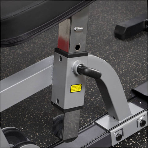 Image of Body-Solid Pro Select GMFP-STK Functional Pressing Station Adjustable Seat