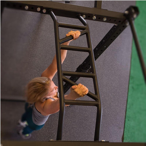 Image of Body-Solid SPRCU Multi Chin Up Cross Member Top View Pull Up