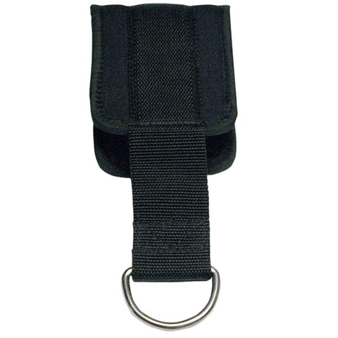 Body-Solid Tools NB55 Nylon Dipping Strap Front View
