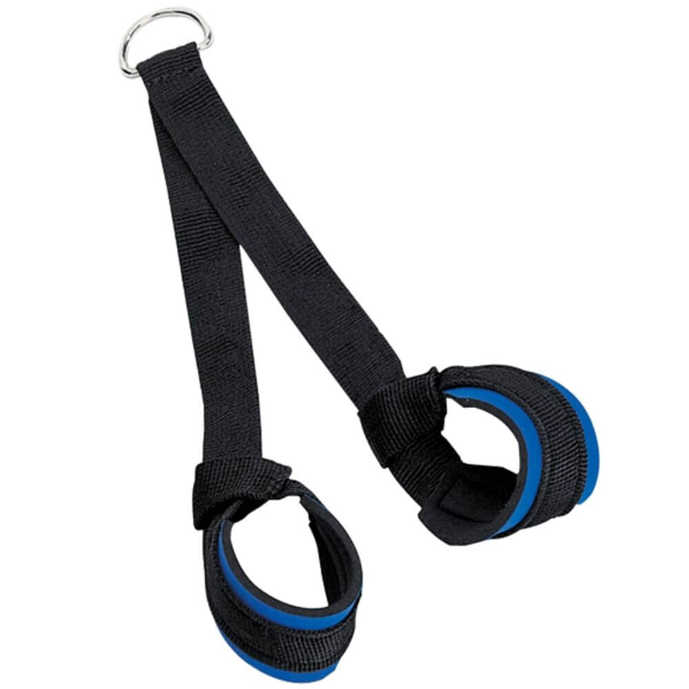 Body-Solid Tools NTS10 Nylon Triceps Strap 3D View