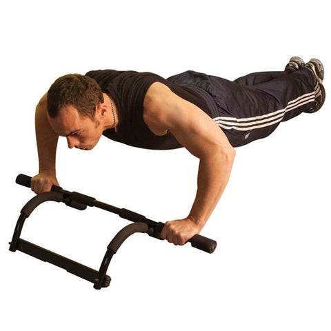 Body-Solid Tools PUB30 Door Mounted Chin Bar Push Up