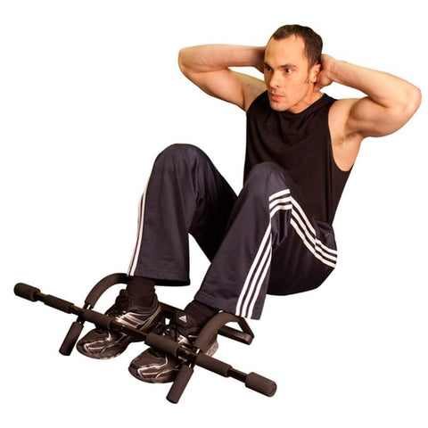 Body-Solid Tools PUB30 Door Mounted Chin Bar Sit Up