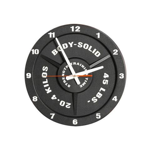 Image of Body-Solid Tools STT45 Strength Training Time Clock Front View