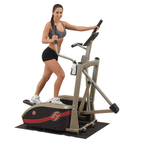 Image of Best Fitness Elliptical BFE1