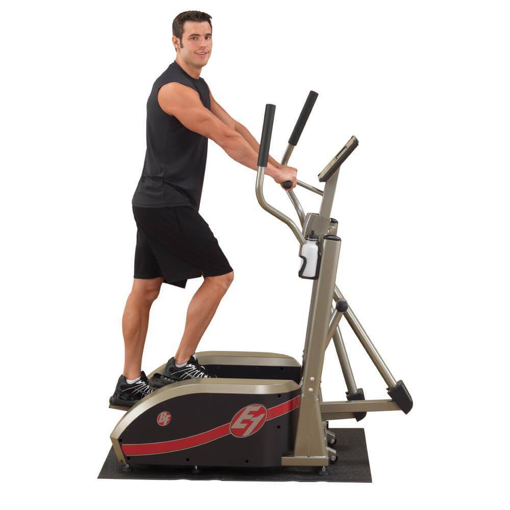Best Fitness Elliptical BFE1