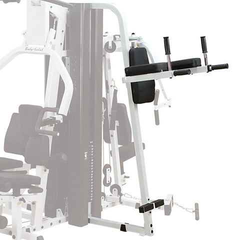Image of Body-Solid EXM3000LPS Deluxe Multi-Stack Gym Package
