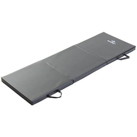 Image of Element Fitness 2_ Folding Mat 2x6 _New Arrival 3D View