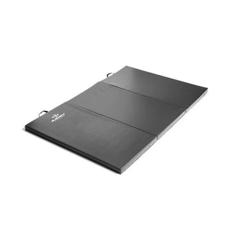 Image of Element Fitness 2_ Folding Mat 4x6 _New Arrival 3D View