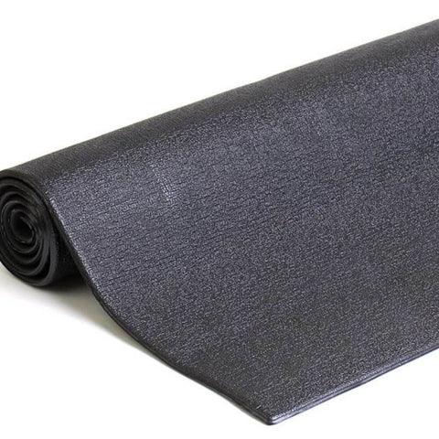 Image of Element Fitness 3X7 6MM Cardio Mat 3D View Close Up