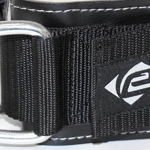 Element Fitness Heavy Duty Padded Ankle Cuff E-5150