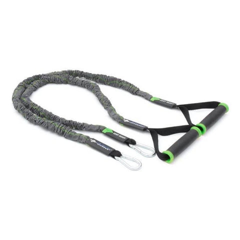 Image of Element Fitness Cable Cross Resistance Tubes Very Heavy 3D View