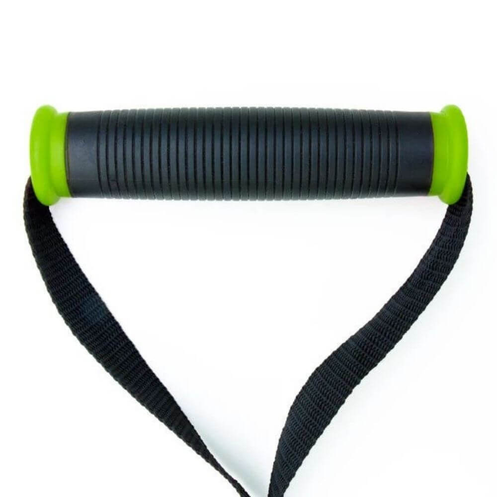 Element Fitness Cable Cross Resistance Tubes Very Heavy Ergo Grip