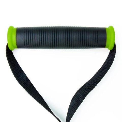 Image of Element Fitness Cable Cross Resistance Tubes Very Heavy Ergo Grip
