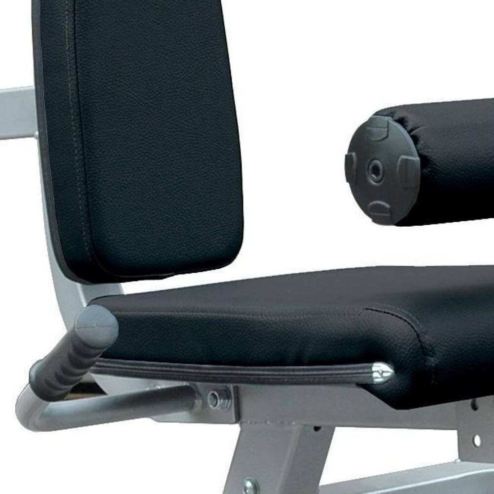 Element Fitness IFLEGM Seated Leg Extension _ Leg Curl Seat