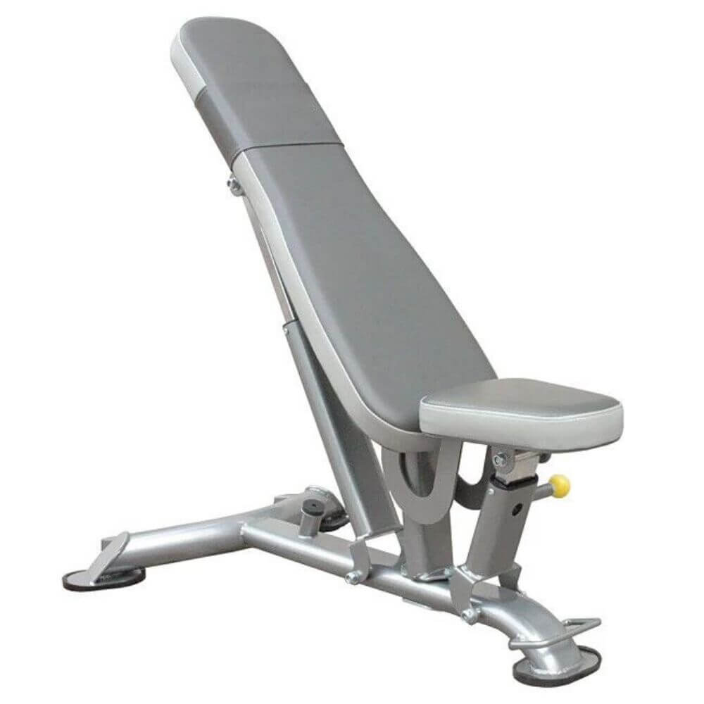 Element Fitness IT7011 Series Flat _ Incline Bench 3D View