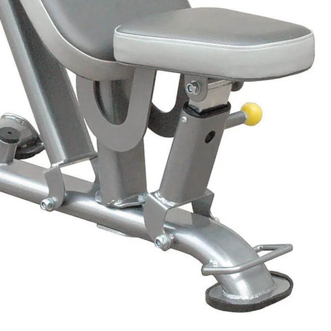 Image of Element Fitness IT7011 Series Flat _ Incline Bench Close Up
