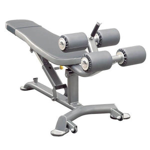 Element Fitness IT7013 Series Multi Ab Bench 3D View