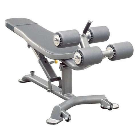 Image of Element Fitness IT7013 Series Multi Ab Bench 3D View