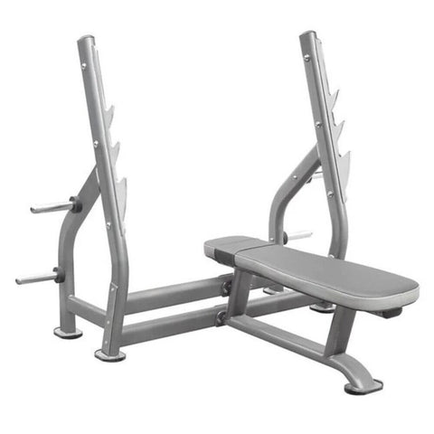 Image of Element Fitness IT7014 Series Flat Olympic Bench 3D View
