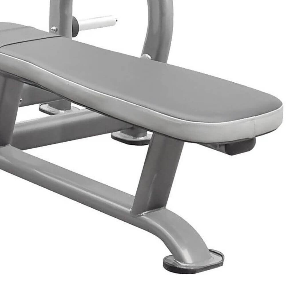 Element Fitness IT7014 Series Flat Olympic Bench Close Up
