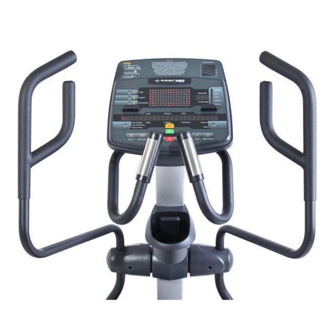Image of Element Fitness LCE-5000 Elliptical Close Up