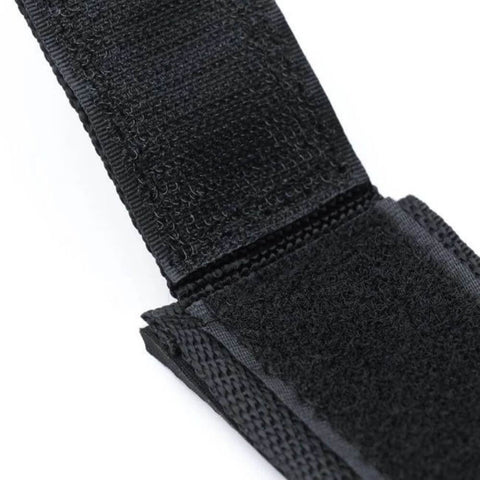 Image of Element Fitness Neoprene Padded Ankle Cuff Close Up
