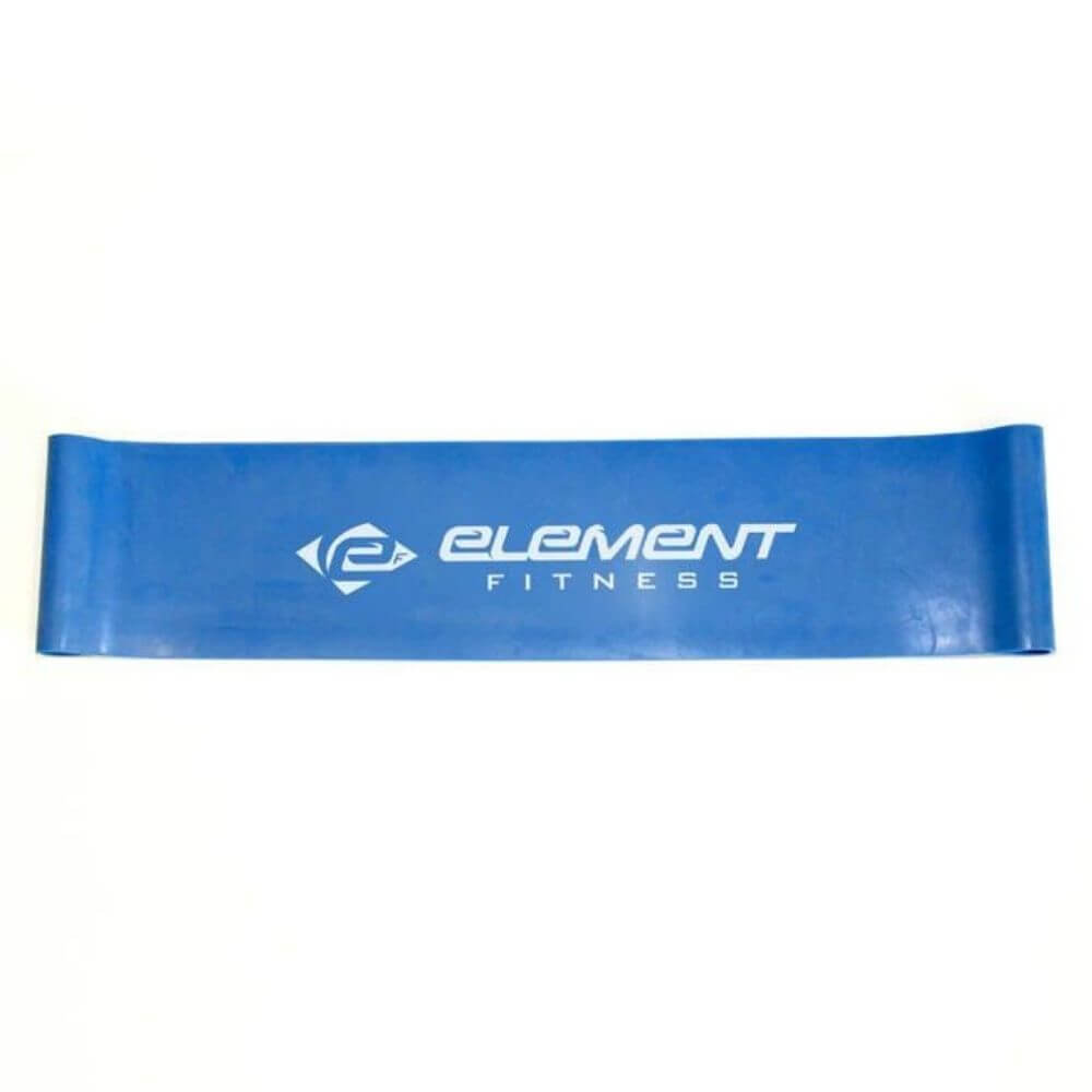 Element Fitness Resistance Mini-Bands Heavy - Blue