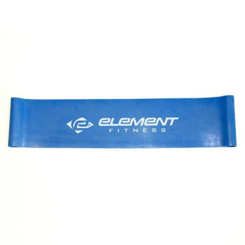 Image of Element Fitness Resistance Mini-Bands Heavy - Blue