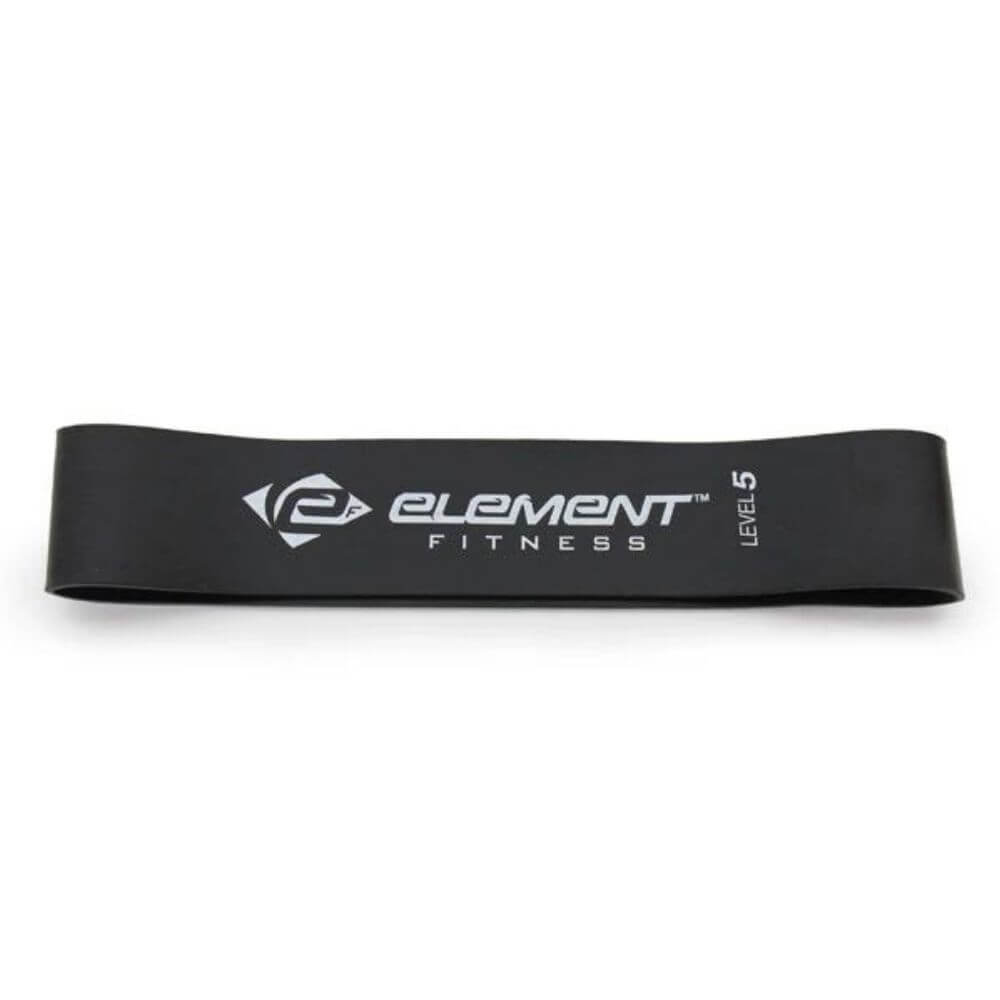 Element Fitness Resistance Mini-Bands Level 5