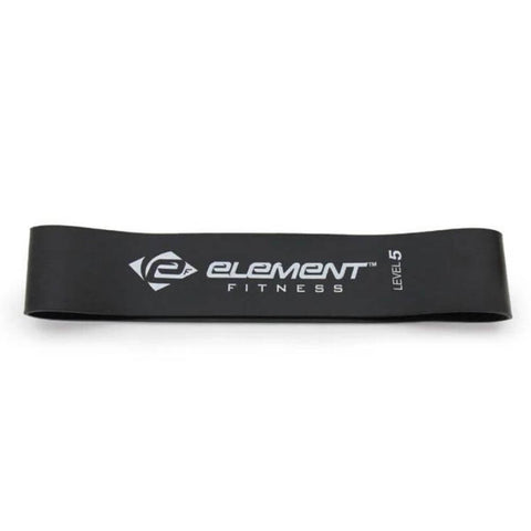 Image of Element Fitness Resistance Mini-Bands Level 5