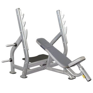 Element Fitness Series Incline Olympic Bench IT7015