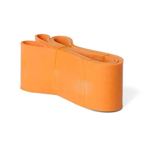 Image of Element Fitness Strength Bands Orange XHeavy 3.25_ Wide