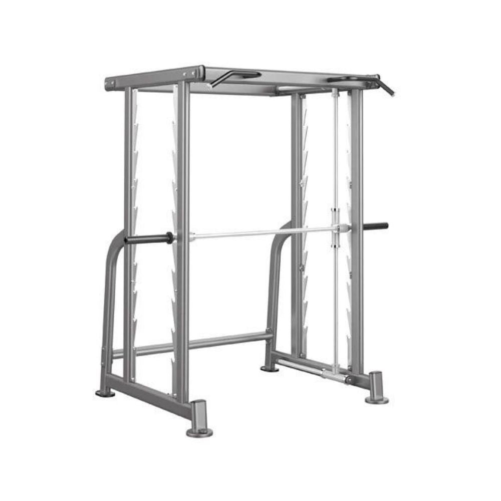 Element Fitness Titanium Series MAX RACK Smith Machine - 3D View