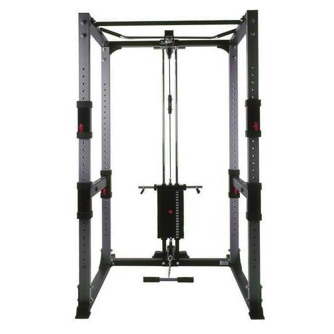 BodyCraft F200 200lb Weight Stack Option for F431
