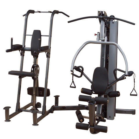 Image of Body-Solid Fusion 500 Modular Single Stack Gym F500