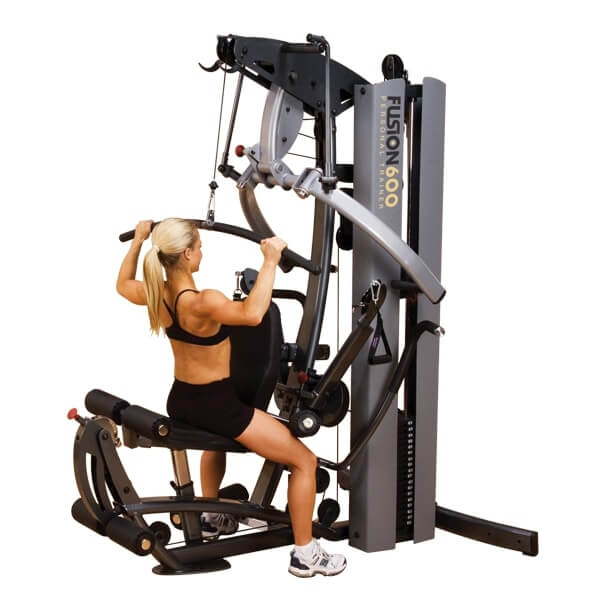 Body-Solid Fusion 600 Personal Trainer F600