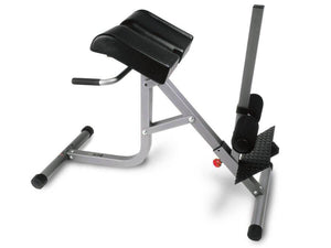 BodyCraft F670 Adjustable Hyper Extension/Oblique/Ab Roman Chair