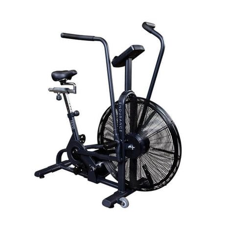 Image of Body-Solid Endurance FB300B Black Fan Bike
