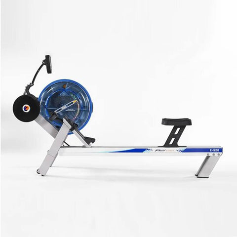 First Degree Fitness E520 Fluid Rower Side View