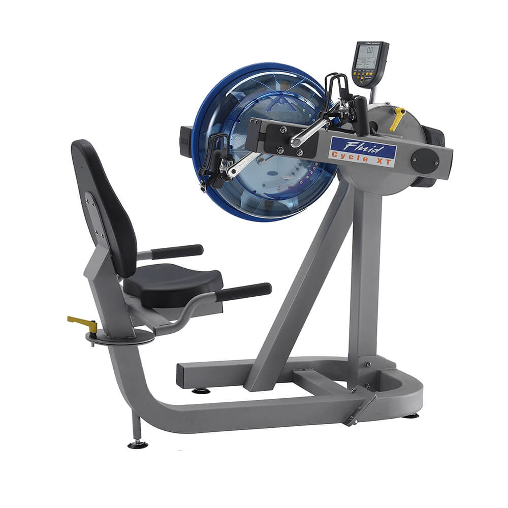 First Degree Fitness E720 Cycle XT 3D View