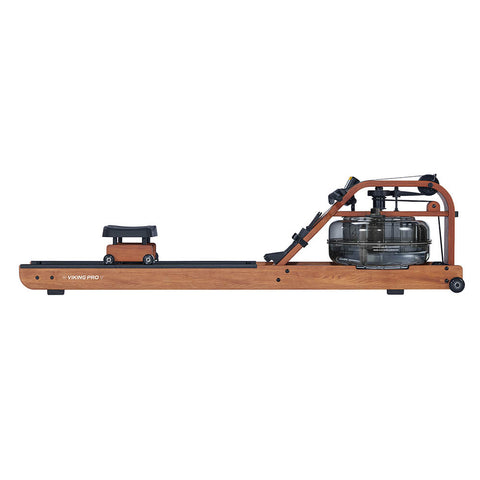 Image of First Degree Fitness VKPV Viking Pro V Indoor Rower Side View