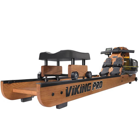 First Degree Fitness Viking Pro Indoor Rower 3D View