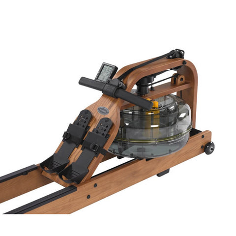 First Degree Fitness Viking Pro Indoor Rower Close Up View