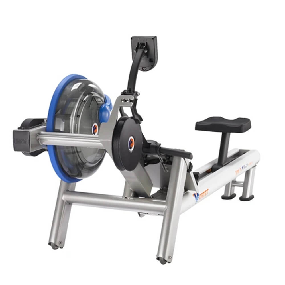First Degree Fitness Vortex VX3 FA Rower Rear View