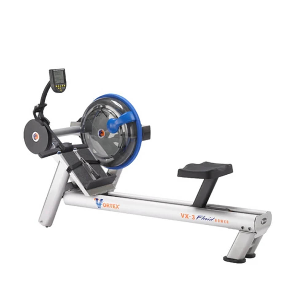 First Degree Fitness Vortex VX3 FA Rower Side View