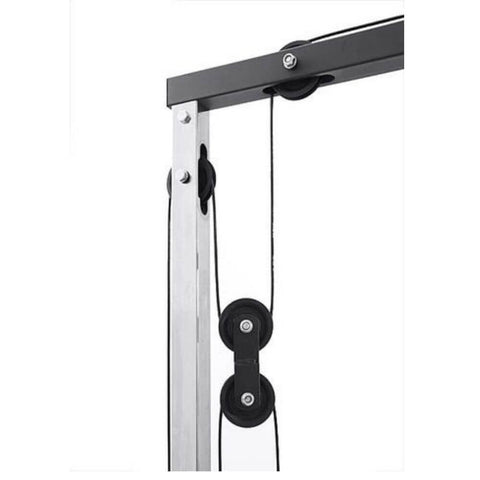 Fit 505 Power Rack Lat Pull Down Attachment FIT-5250 Pulley