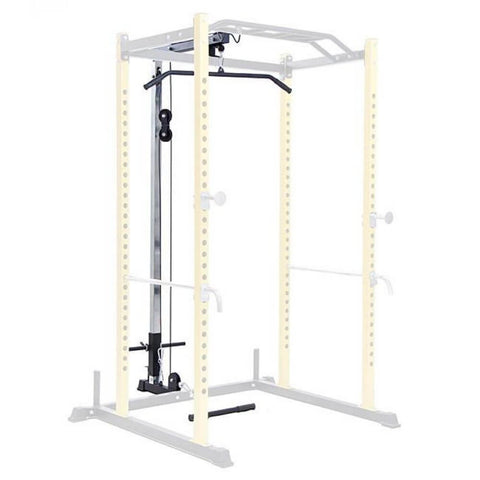 Fit 505 Power Rack Lat Pull Down Attachment FIT-5250