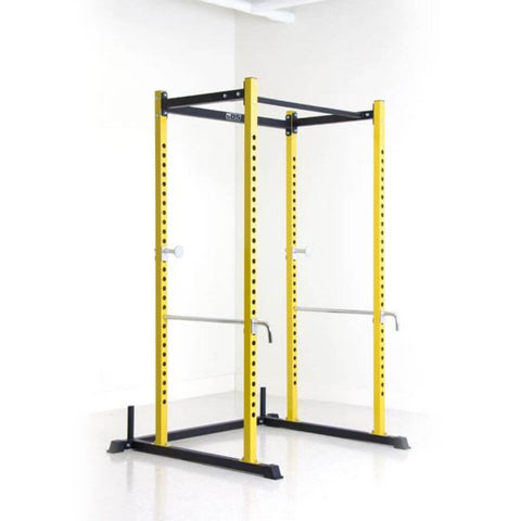 Fit 505 Power Rack V2 FIT-4376 3D View