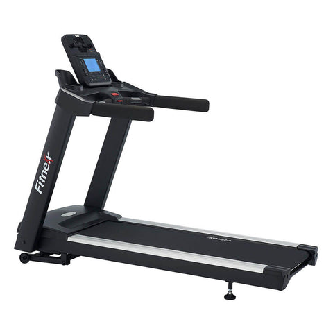 Fitnex T65D Treadmill 3D View